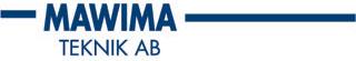Mawima teknik AB Logotyp